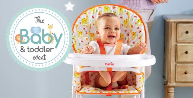 aldi baby and toddler event deals for january 2018 baby. Black Bedroom Furniture Sets. Home Design Ideas