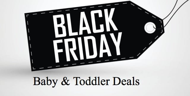 Black Friday Baby Deals Watch this page for Black Friday baby deals! Strolleria offers strollers, car seats, high chairs and baby gear from brands like UPPAbaby, Baby Jogger, Nuna, Stokke, Clek, Bugaboo and many more.