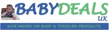 Baby Deals UK Logo